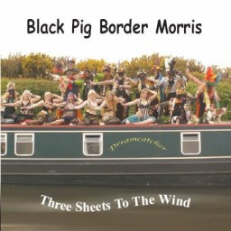 New CD - Three Sheets to the Wind
