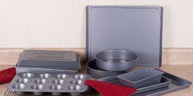 Ketchen Baking Set