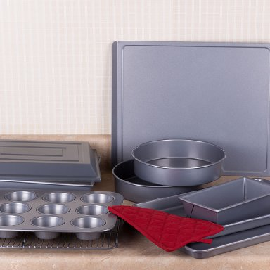 Ketchen Baking Set