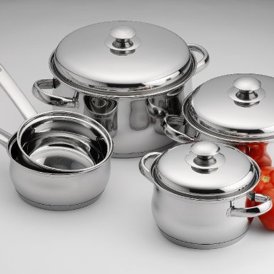 Steppenwolf Cookware