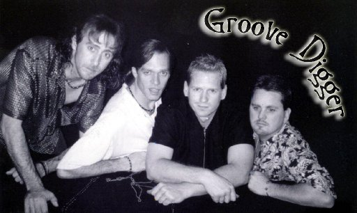 Groove Digger