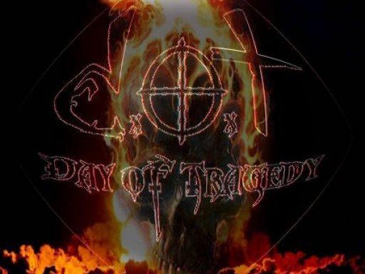 Day Of Tragedy