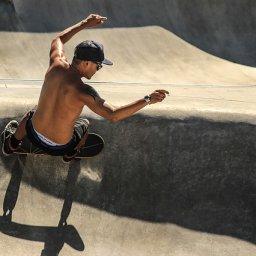 Skateboard Lifestyle