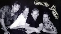 Groove Diggers